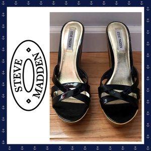 👞 Steve Madden P-Drake YO-YO Shoes